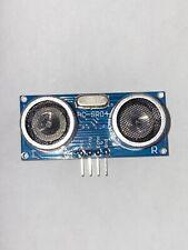 2pcs Ultrasonic Module Hc Sr04 Distance Measuring Transducer Sensor For Arduino