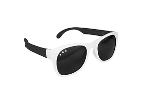 free willy black & white baby shades