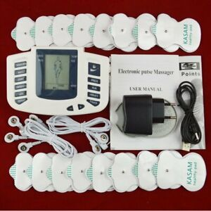 Electrical-Stimulator-Massager-Tens-Acupuncture-Muscle-Relax-Therapy-Machine-EU