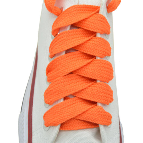 """52/"""" Thick Shoelace Sneakers Athletic Shoelace String Shoelaces one pair 36 Color"""