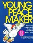 The Young Peacemaker by Corlette Sande, Russ Flint & Associates (Paperback / softback)