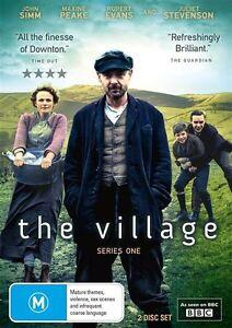 The-Village-Season-1-DVD-2-Disc-Set-NEW