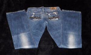Jeans Cerises Ruby' Etat Bootcut Ltc Le T Temps 36 Des '210 W26 Parfait IqxI0prTw