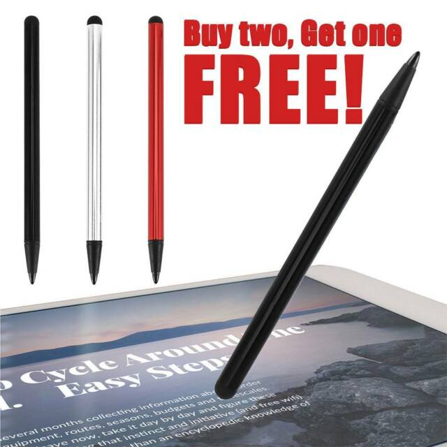 10x Universal Touch Screen Stylus Pens For All Mobile Phone Tablet Note LG HTC