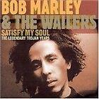Bob Marley - Satisfy My Soul (The Legendary Trojan Years, 2000) CD