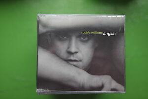 Robbie-Williams-Angels-SINGLE-CD-1999-Box-C124