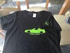 Mens & Ladies Honda Delsol T'shirt