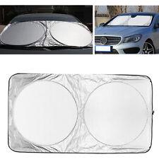 Useful Car Sunshade Windshield Cover Front Windscreen Sun Shade Shield SUV Truck