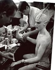 Roddy McDowall Shirtless 8x10 photo T2171