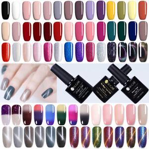 UR-SUGAR-172-Colors-Nail-Art-Vernis-a-Ongles-Shimmer-UV-Gel-Polish-Manucure-DIY