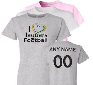 Personalized-Love-Jaguars-Ladies-T-Shirt-Jacksonville-F