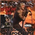 Plasmatics - Put Your Love in Me (Love Songs for the Apocalypse, 2009)