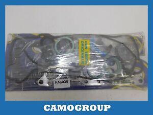 Set Gaskets Head Cylinder Head Gasket Set TOYOTA Carina Celica Camry