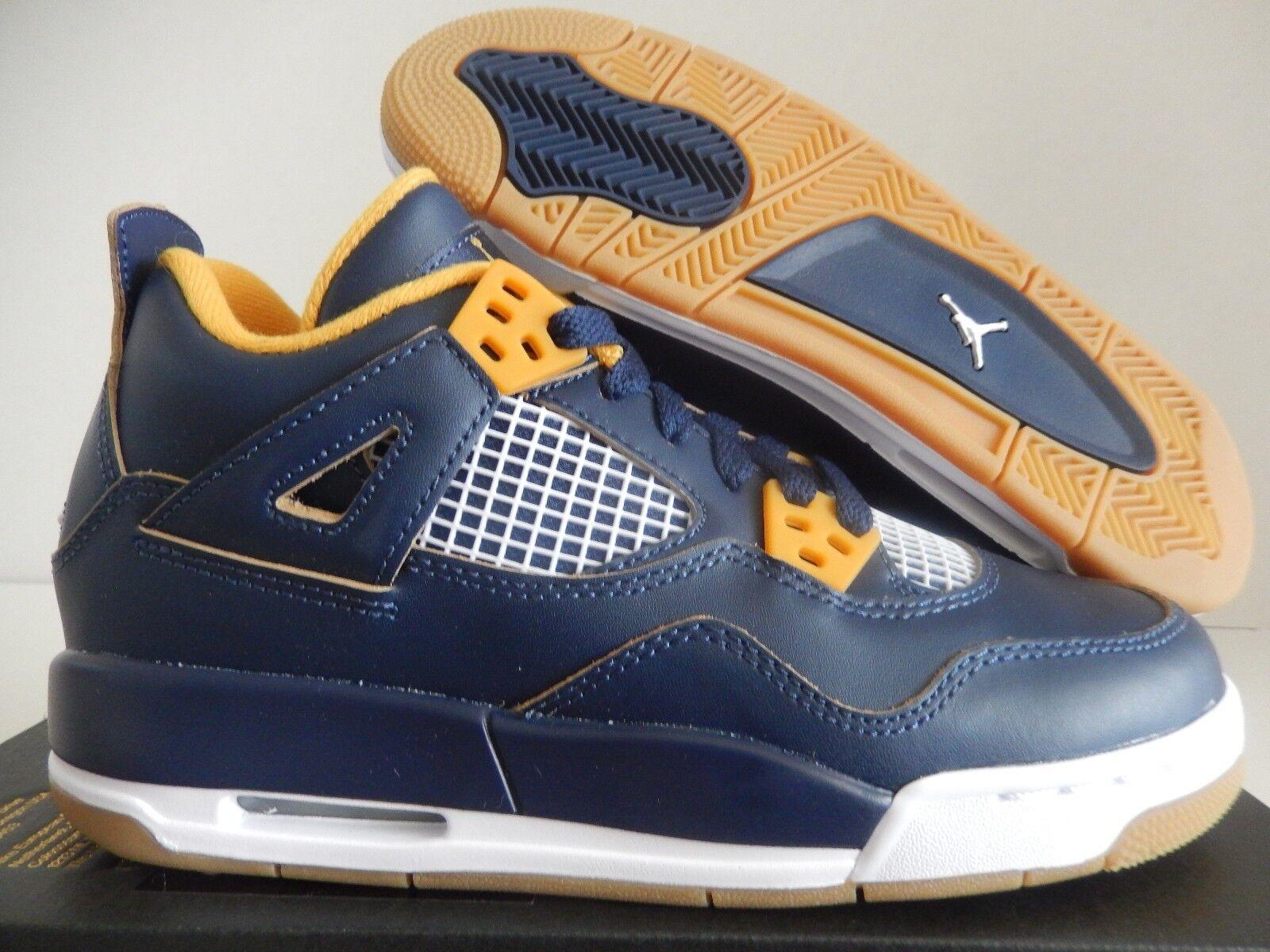 Nike Air Jordan 4 RETRO BG  Dunk desde arriba arriba arriba  Talla 4Y-Para Mujer Talla 5.5  distribución global