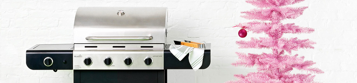 Shop Event Feast On This Up to 50% off grills and more.