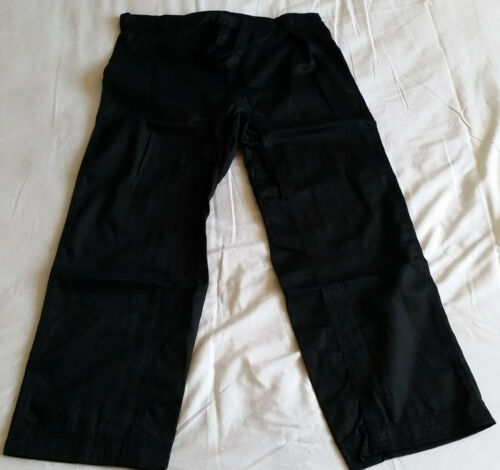 XXS 1//140 Karate Taekwondo Kung-Fu Trousers and other Martial Arts Kids Sizes