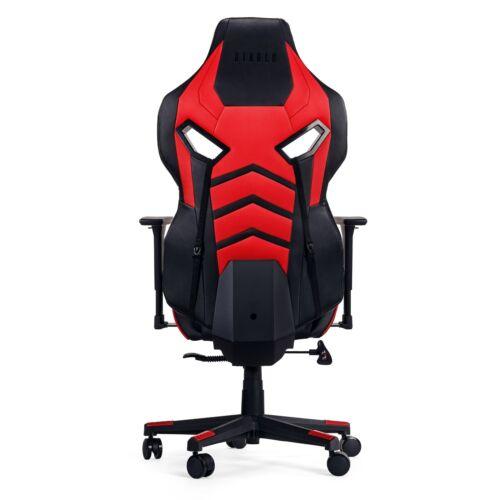 Diablo X-Fighter Gaming Stuhl Bürostuhl Schreibtischstuhl Drehstuhl Sessel