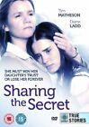 Sharing The Secret 5060098704919 With Tim Matheson DVD Region 2