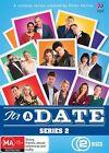 It's A Date : Series 2 (DVD, 2014, 2-Disc Set)