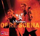 Best Of: Opera Scena * by Les Yeux Noirs (CD, Jun-2009, 2 Discs, Zig Zag Territoires)