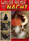 Wilde Reise durch die Nacht von Walter Moers (2013, Gebundene Ausgabe)