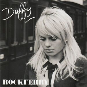 Duffy-CD-Rockferry-England