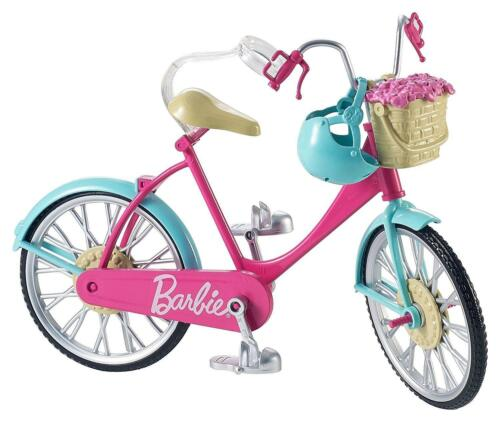 Barbie bici