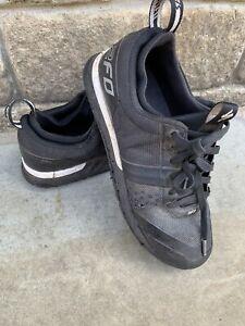 Specialized 2fo Flat MTB Shoes Uk8.5 Black White