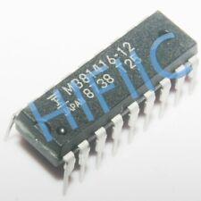 1pcs5pcs Mb81416 Nmos 65536 Bit Dynamic Ram Dip18