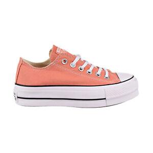 converse chuck taylor peach