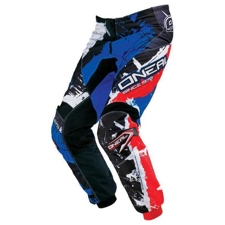 O´Neal Element Shocker Motocross Hose Gr.32 NEU inkl. Rechnung Rechnung Rechnung mit 19% MwSt 9d6eb4