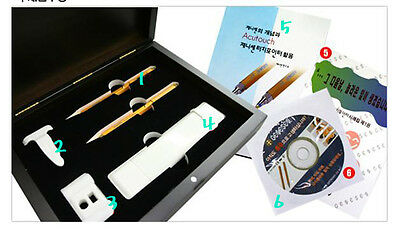 In Quality Genesen Touch Pointer Acutouch G300s Pain Keller Pain Relief Acupunture Superior