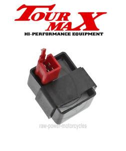 Kawasaki ZXR400 L 1 ZX400L 1991 Tourmax Fuel Pump Relay (8111991)