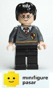 hp094 Lego 4736 4738 4867 4842 4865 30111 - Harry Potter Minifigure - New