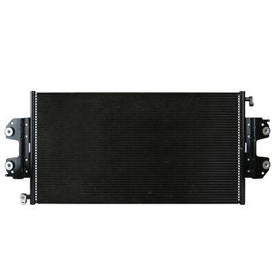 A//C Condenser For 03-15 Express Savana Van GM3030250 V6 4.3L V8 4.8L 5.3L 6.0L
