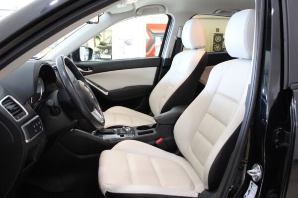 Mazda CX-5 2,2 Sky-D 175 Optimum aut. AWD - billede 3
