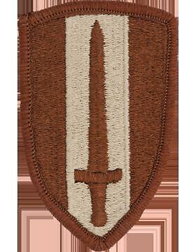 United States Army Vietnam Desert Patch