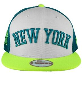 New Era, Mlb 9fifty Ny New York Yankees Casquette, Baseball, Time Is Money Petit Profit