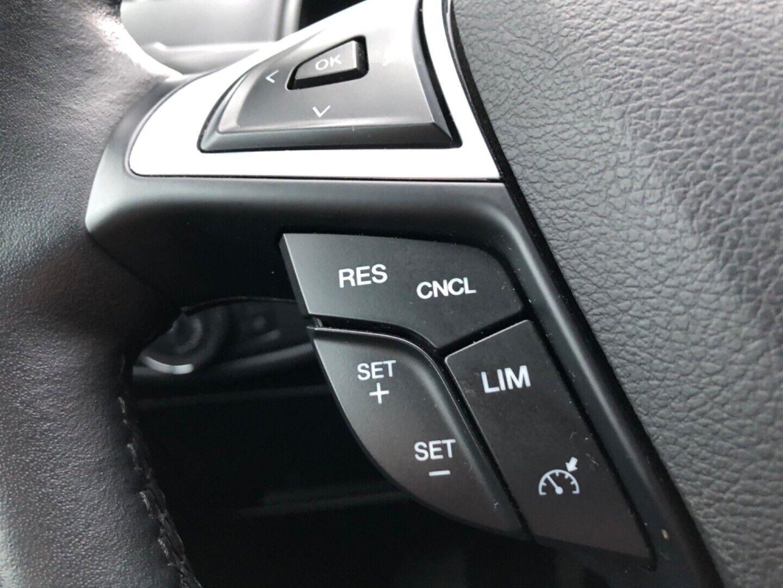 Ford S-MAX 1,5 EcoBoost Titanium 7prs - billede 9