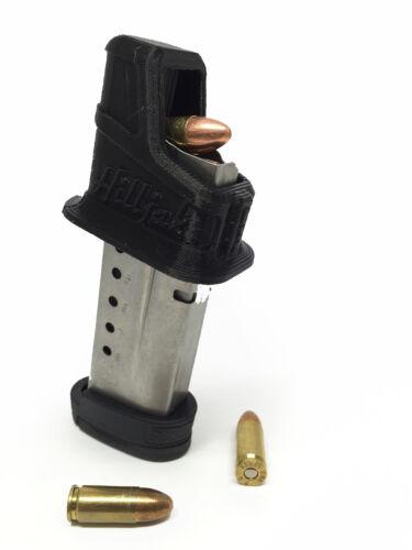 Blackjack Springfield Armory XD-S 9mm Single-Stack Magazine Loader by Hilljak