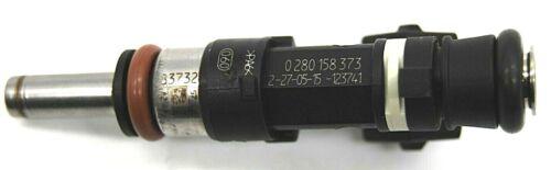 Vauxhall Opel Corsa D E VXR OPC 1.6 L Turbo B16LER 06-19 Fuel Injector 0280158373