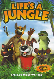 Life-s-A-Jungle-Africa-s-Most-Wanted-New-DVD