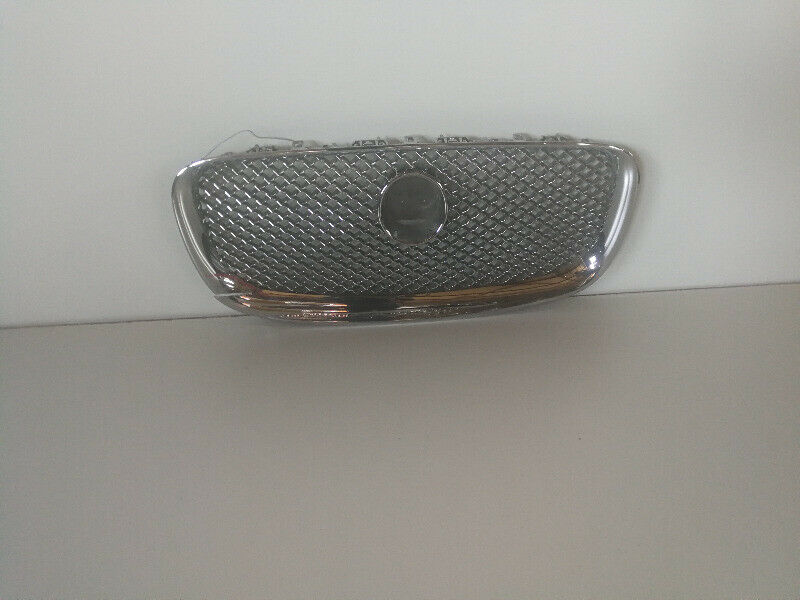 Jaguar X-Type Grill 2006-2010