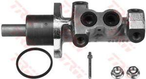 Maître cylindre Trw Pmk605 de frein wYRUPWqx