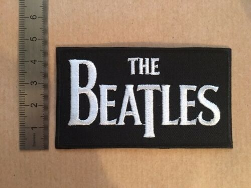 M255 PATCH ECUSSON THE BEATLES