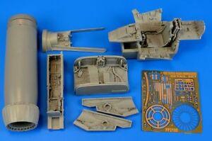 Aires-1-32-F-100D-Super-Sabre-detail-set-for-Trumpeter-kit-2195