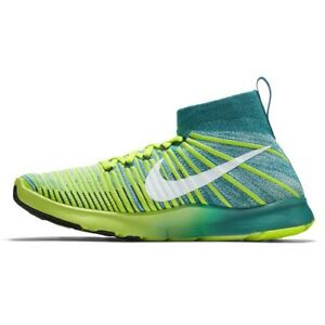 c0d4a931bef6  150 Nike Free Train Force Flyknit Men s Athletic Shoes 11.5 Rio ...