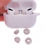 thumbnail 8 - Replacement-Memory-Foam-Earbuds-Ear-Tips-For-AirPods-Pro-Headset-Earphone