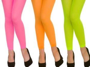 Mujer-Neon-sin-Pies-Mallas-1980s-Anos-80-Accesorio-de-Disfraz