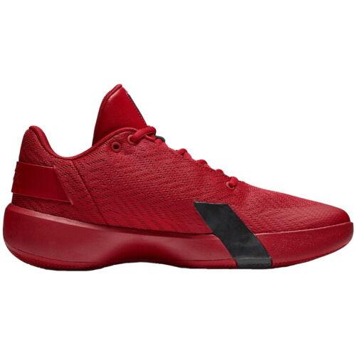 Nike JORDAN ULTRA FLY 3 Low AO6224 600 Basketballschu Turnschuhe Herrenschuhe